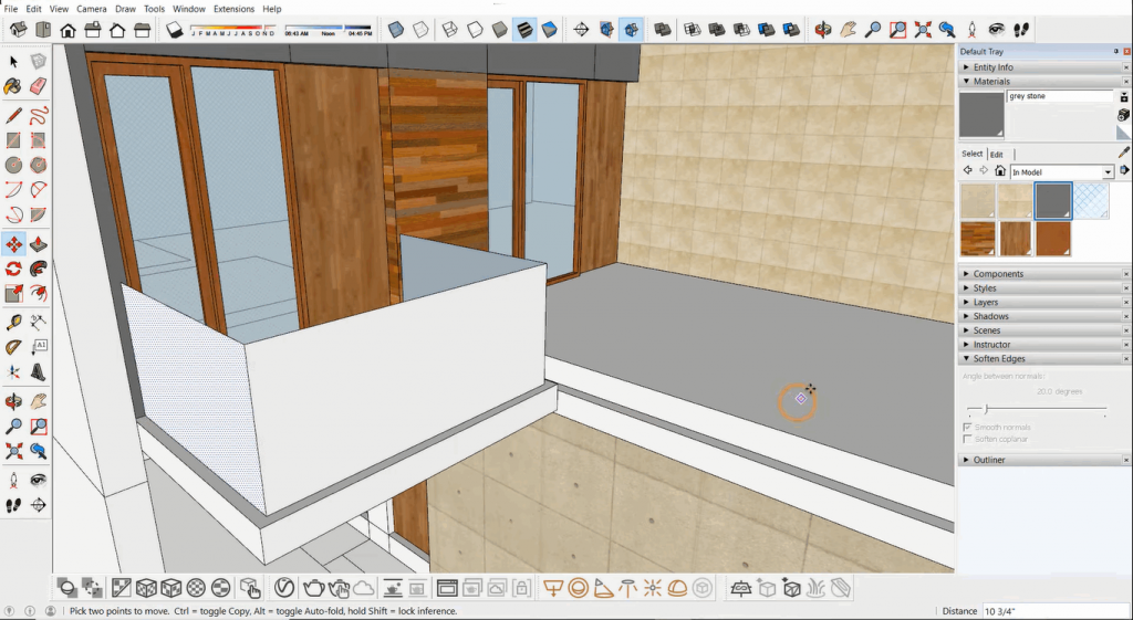 This image has an empty alt attribute; its file name is download-Sketchup-2020-1024x561.png