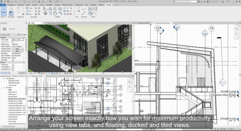 This image has an empty alt attribute; its file name is Download-revit-2019-1024x556.png